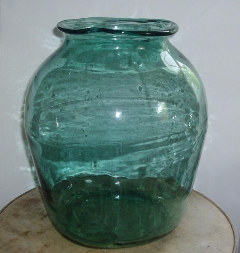 South Street Antiques Glass